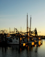 Early Morning Harbor (3398)fx